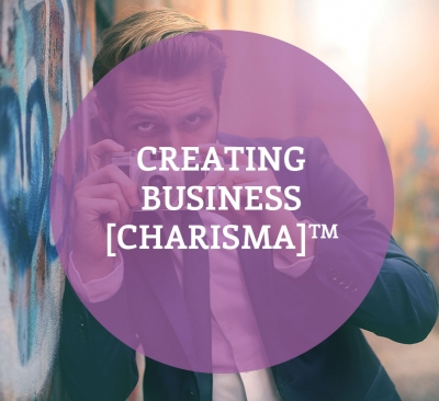 Creating Business Charisma