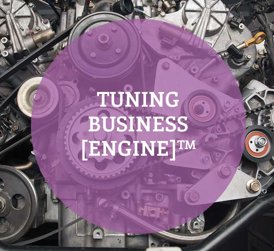 Tuning Business Engine