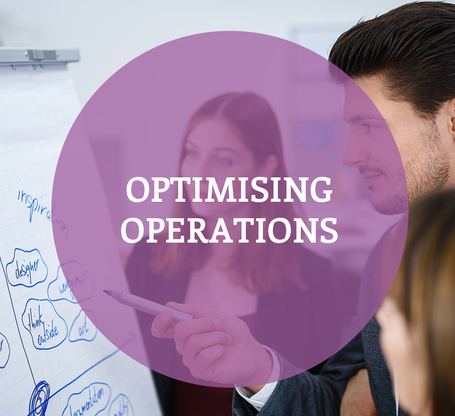 Optimising Operations