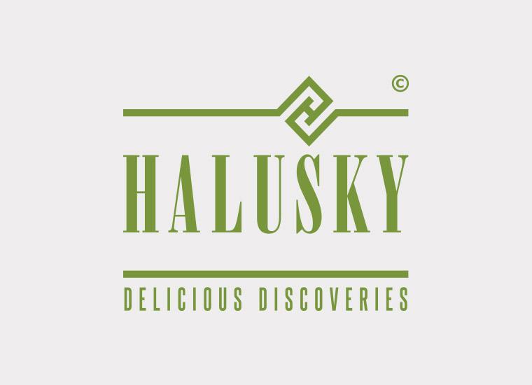 Halusky Logo