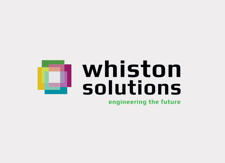 Whiston Solutions Logo